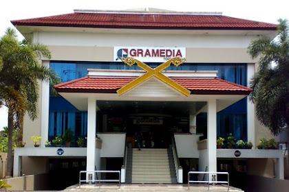 Lowongan Kerja Pekanbaru : Gramedia Sudirman Maret 2017