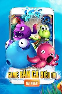 Tai Game Ban Ca Sieu Thi