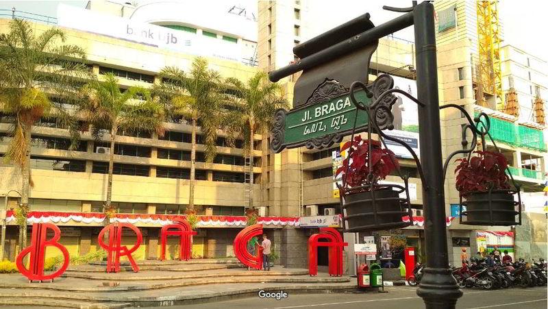 "4 Tempat Wisata Bandung Paling Direkomendasikan untuk ""Pelarian"" di Sela-sela Kesibukan"