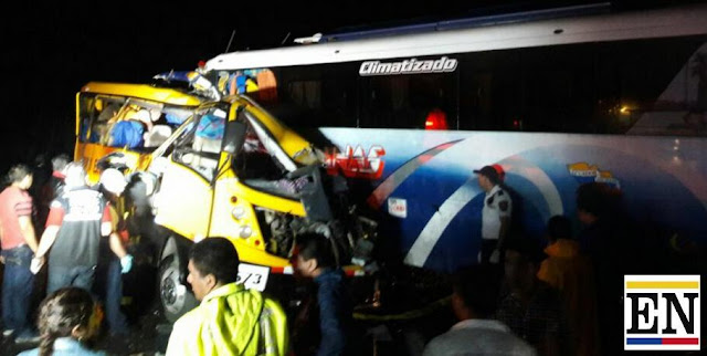 accidente yaguachi milagro