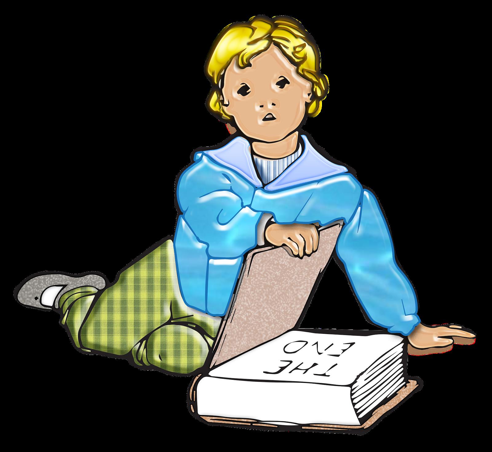 Wzbudzaj w dziecku miłość do książek!