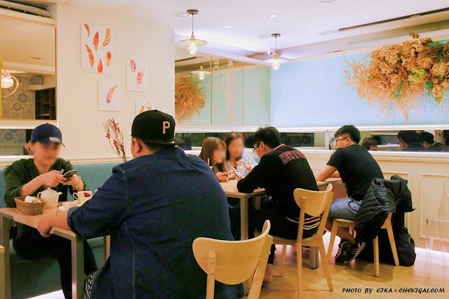 MG 1841 - 熱血採訪│野米樂烏魯木齊香料雞腿排超澎派,全天候都能吃到各式早午餐