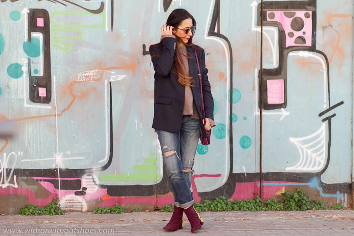 BLoger de moda de Valencia embarazada