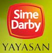 Yayasan Sime Darby Undergraduate Scholarship Programme (Local)