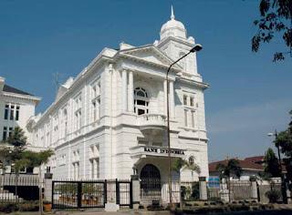 Gedung B I Cirebon