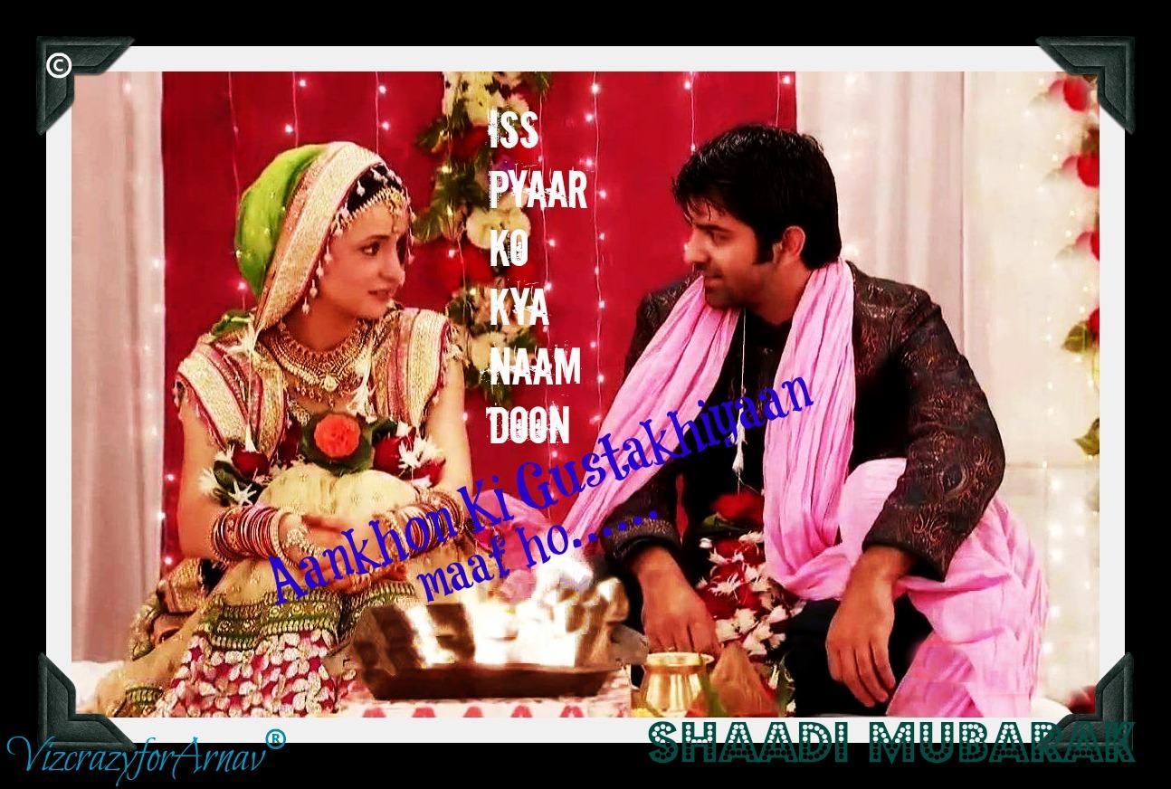 Iss pyaar ko kya naam doon written update 28th september 2012