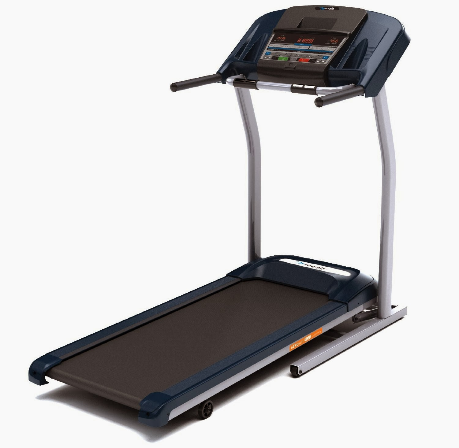 Merit Fitness 725T Plus Treadmill, compare features & differences with 715T Plus Treadmill