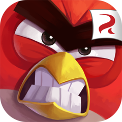 Angry Birds 2 v2.17.0 Cheat Mod Apk (Unlimited Gems + Lives) - www.redd-soft.com