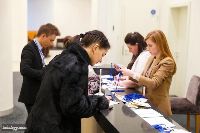 WEDplace market, регистрация