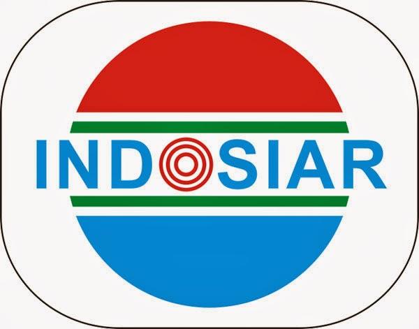 Logo TV channel Indosiar