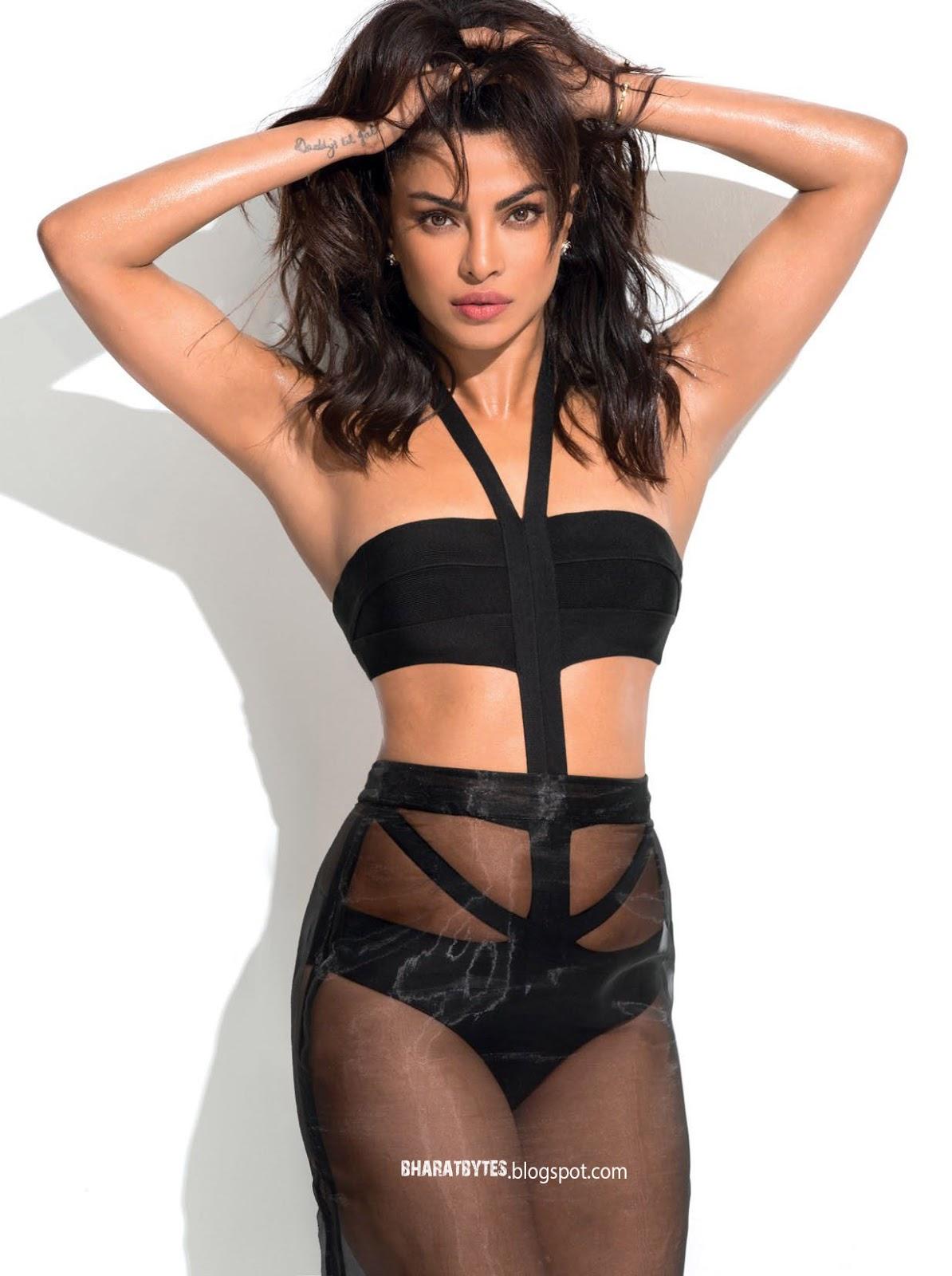 Alia bhatt in bikini khanki 5