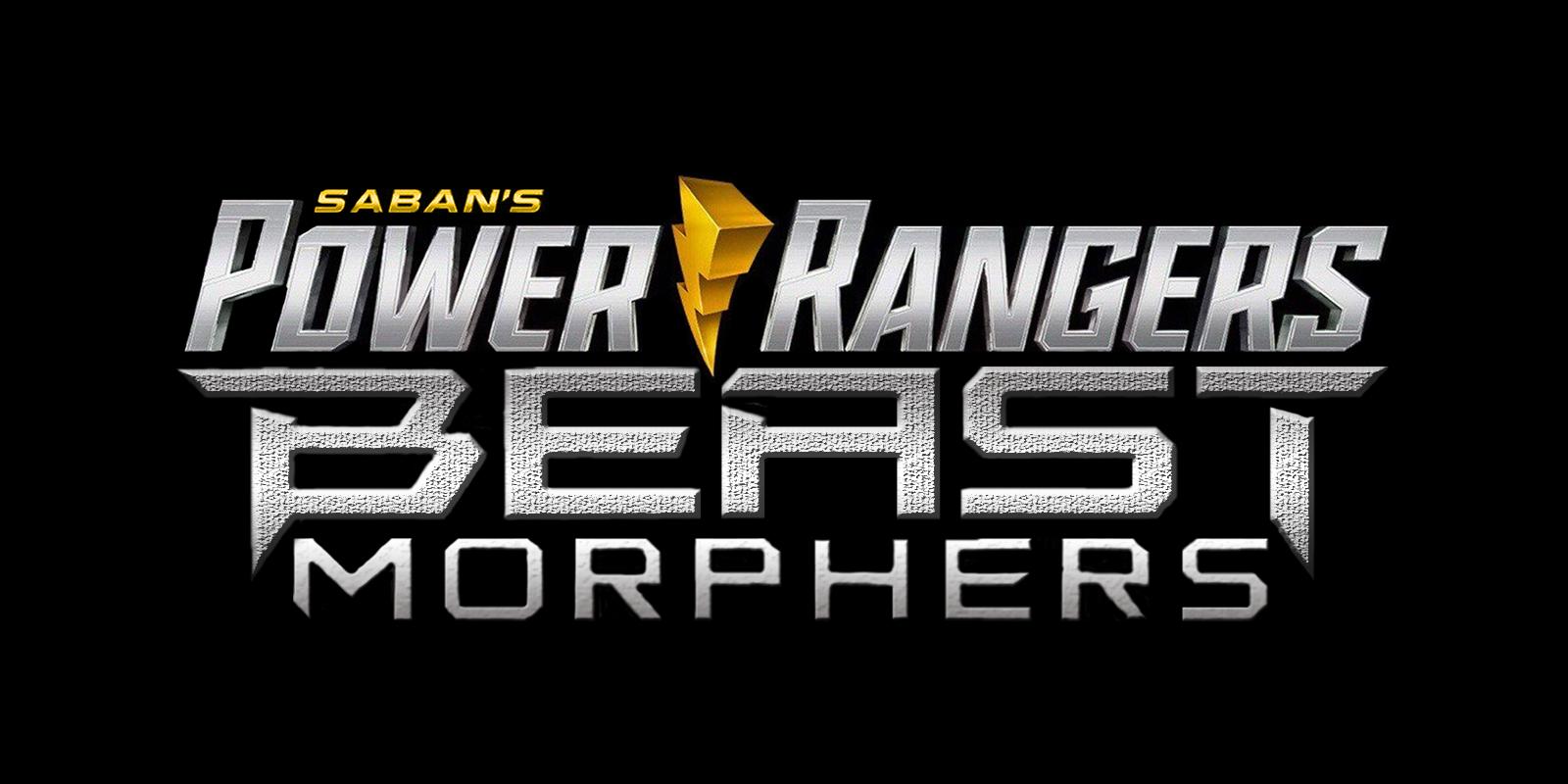 POWER RANGERS Power Rangers Beast Morphers Coming 2019