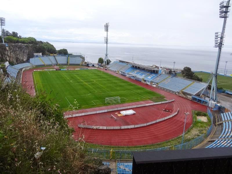 Rijeka Fußball