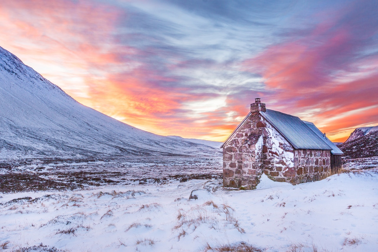 9 BEST Places to Visit in Scotland