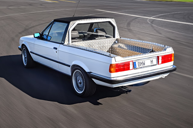 P90236472 highRes 30 χρόνια με BMW M3 – η ιστορία ενός εμβληματικού μοντέλου (Photos)