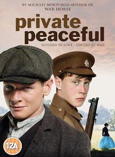 Private Peaceful (Soldado Peaceful) (2012) Online
