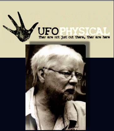 Founder of the Center for UFO Physical Trace Research, Ted Phillips Has Died