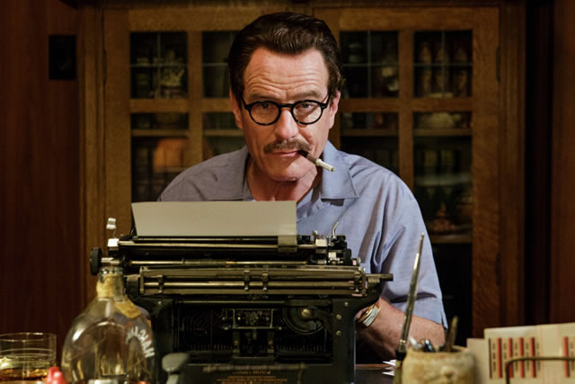 trumbo screenplay