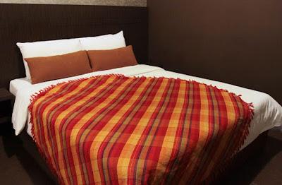 Hotel EST KL superior room
