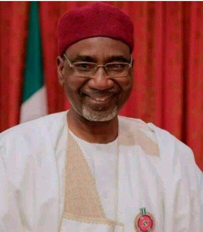 Ahmed Rufai Abubakar Director-General Of NIA