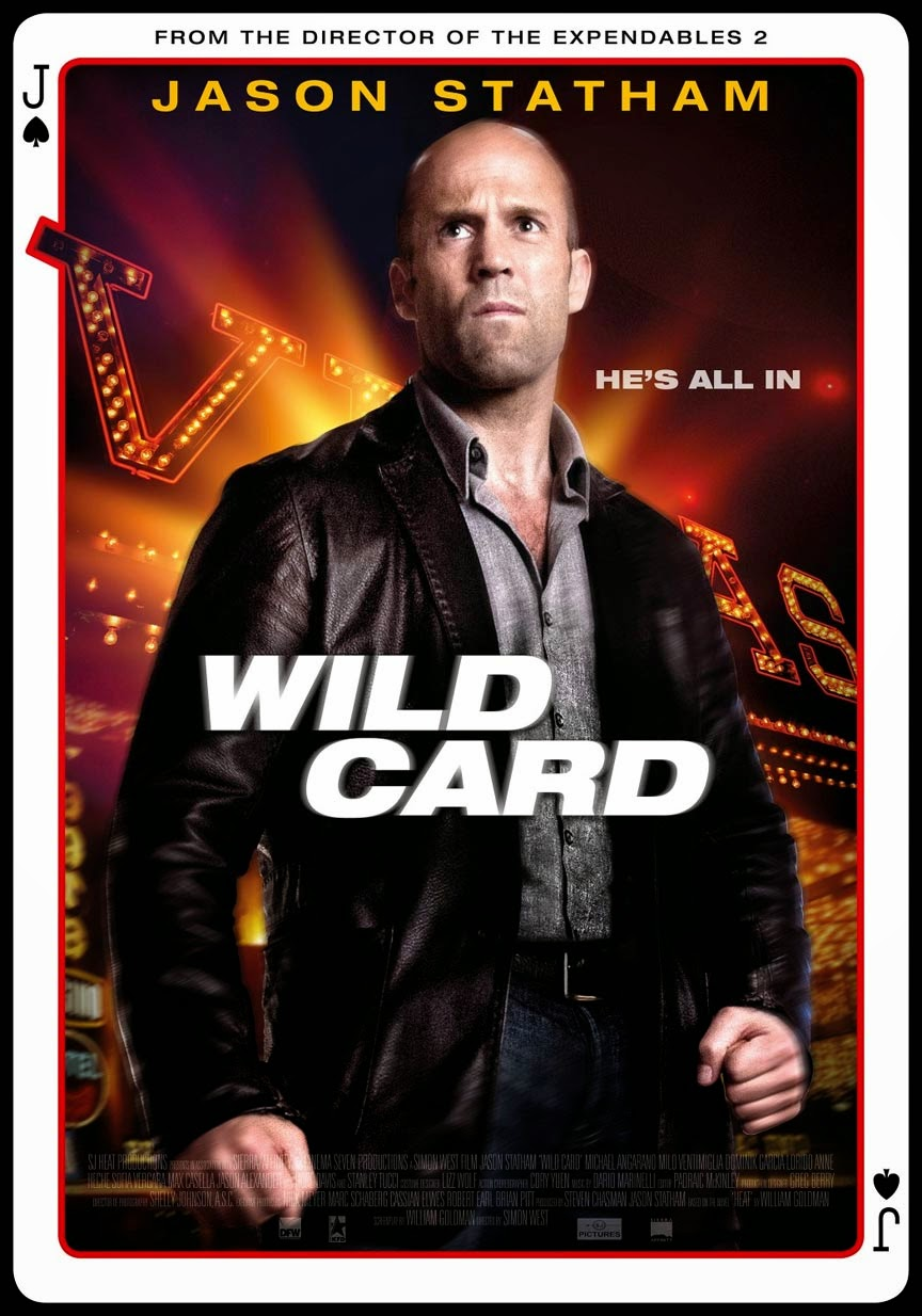 Wild Card 2015 - Full (HD)