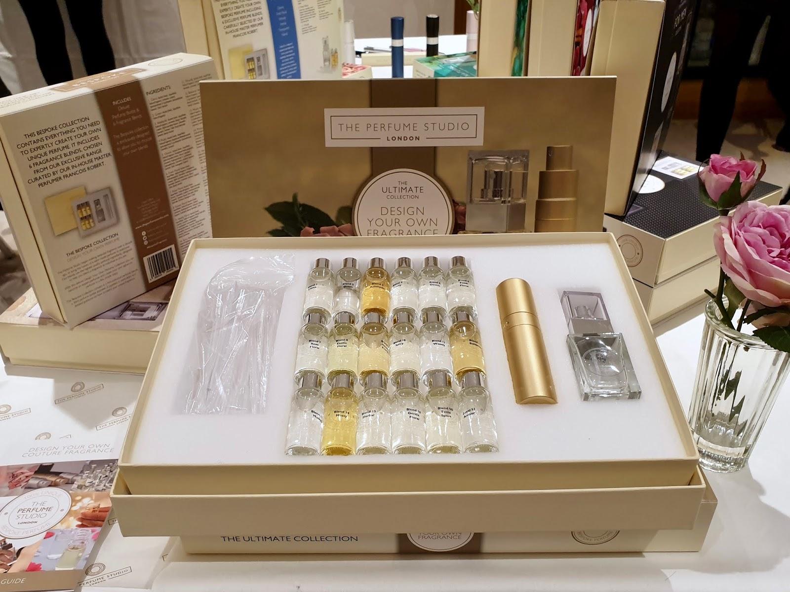 the perfume studio gift set