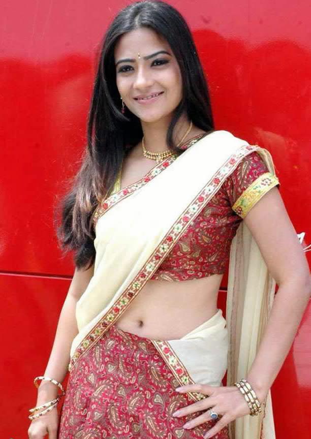 Hot Indian Aunties Navel Show Photos   Naked Sex Girls