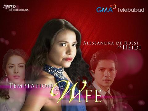 Temptation Of Wife Korean Drama