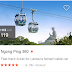 [PROMO TICKET] Ngong Ping 360 Klook Discount Code