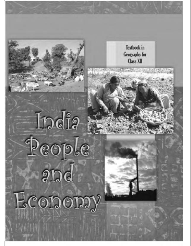 NCERT Geography Class-12(Part-2) : For English Medium Students PDF Book