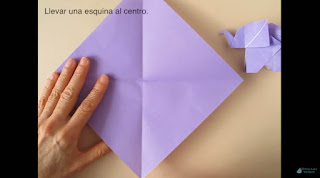 Origami For Beginners Easy Step By Step