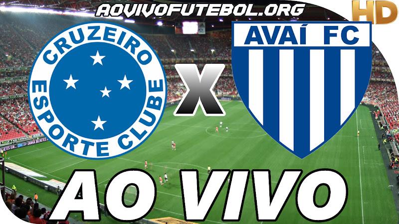 Assistir Cruzeiro x Avaí Ao Vivo em HD