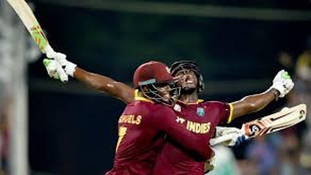 वर्ल्डकप के रोमांचक मुकाबले में इंग्लैंड को हराकर वेस्ट इंडीज़ बना T20 चैम्पियन