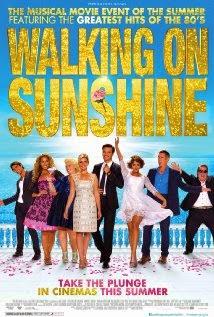 Thiên Đường Tìm Đâu - Walking on Sunshine (2014)