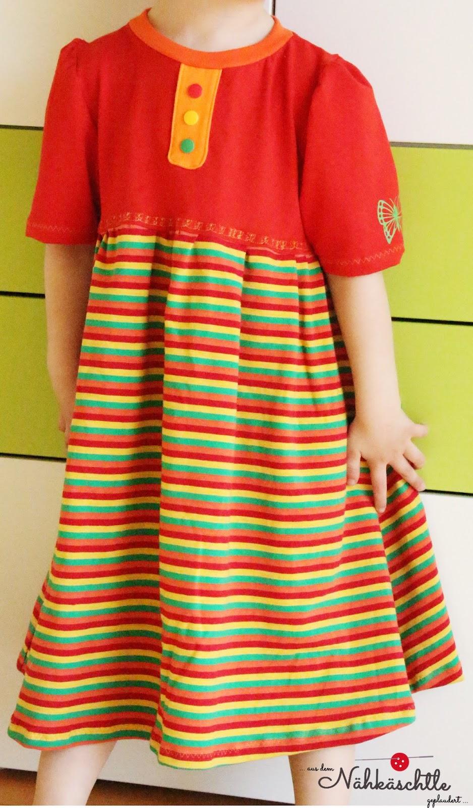 Schnittmuster prinzessin kleid kind kostenlos – Modische Kleider ...