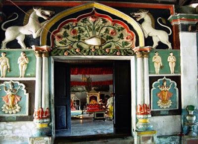 Dakshinpat Satra, Majuli island