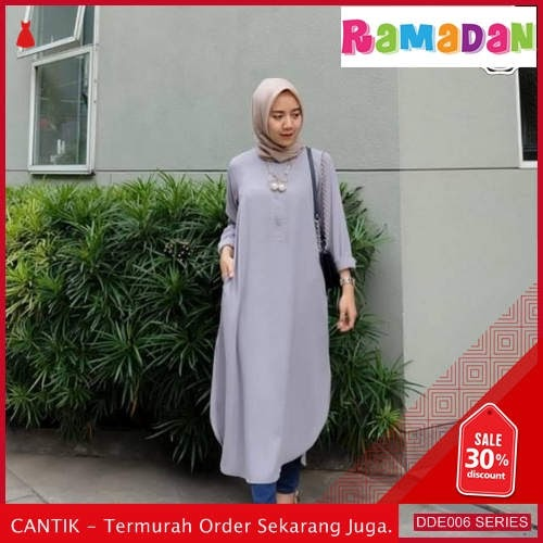 DDE006N41 Nala Tunik By Heaven Lebaran Lights 2019 All BMGShop