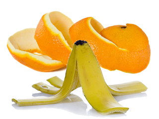 Health Benefits of Fruit Peels