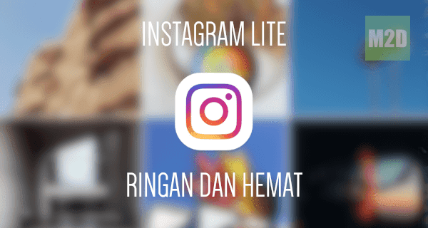Download Instagram Lite Android