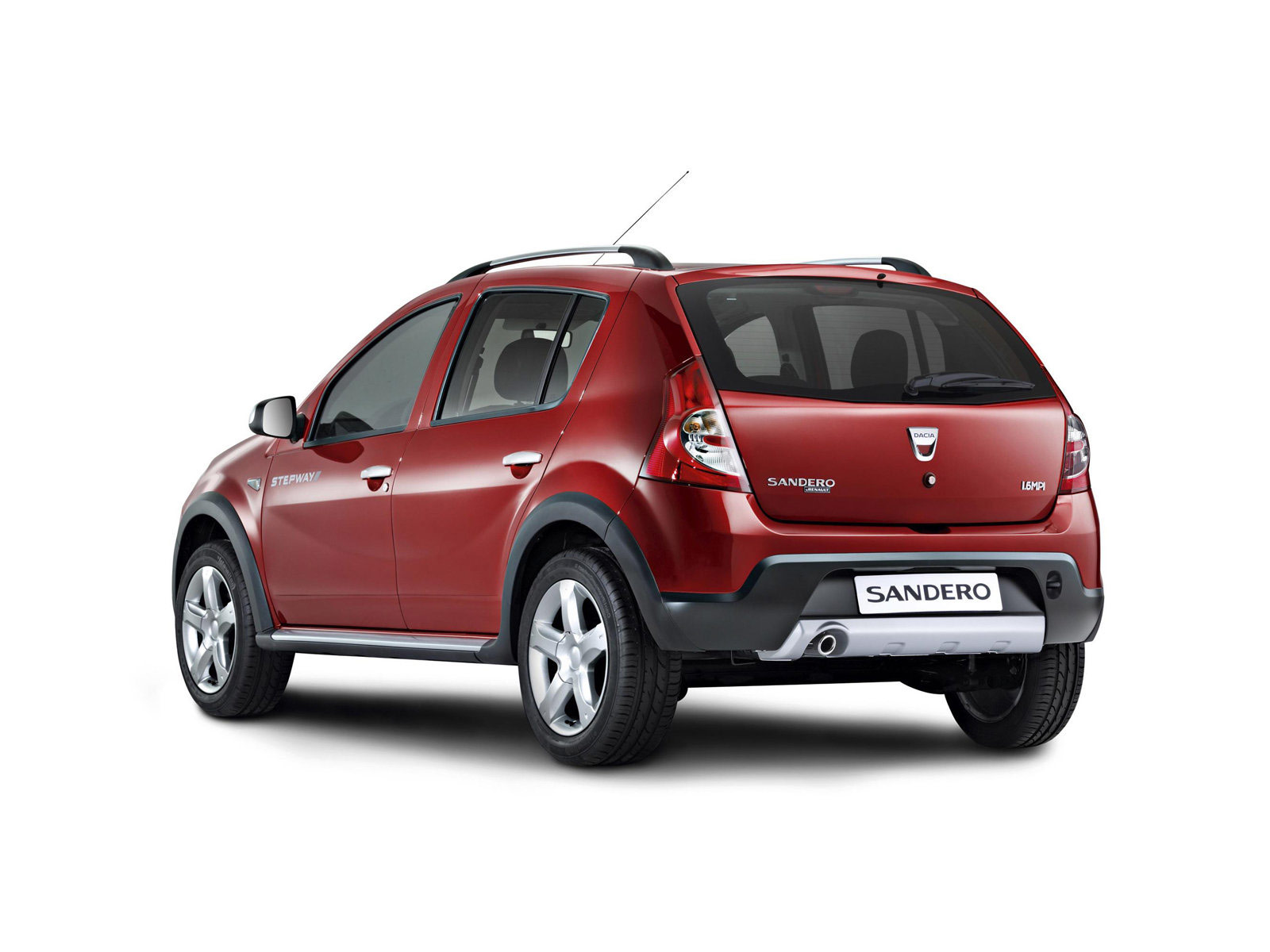 kendall self drive dacia sandero stepway review. Black Bedroom Furniture Sets. Home Design Ideas