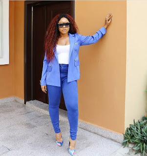 'I Give Them Out' - Laura Ikeji Reveals She Doesn't Repeat Clothes