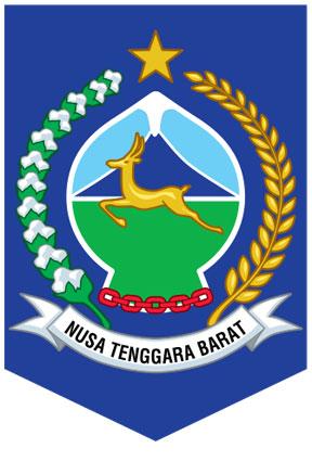 Gambar Lambang Nusa Tenggara Barat