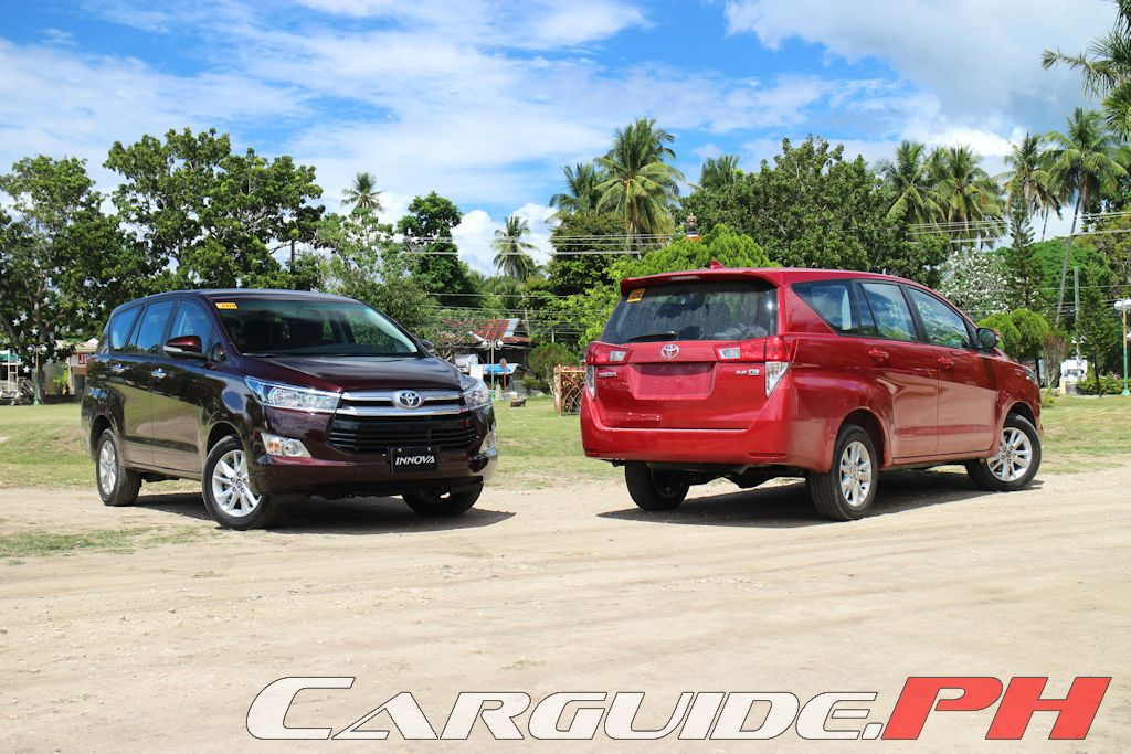 All New Kijang Innova G 2017 Gambar Mobil Grand Avanza Veloz First Drive 2016 Toyota 2 8 Philippine Car News Innovate The Has Certainly Lived Up To Its Name This Is One Vehicle That S Managed Live Hype And Then Some