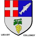 Hameau de Collongy, Frangy, Haute-Savoie
