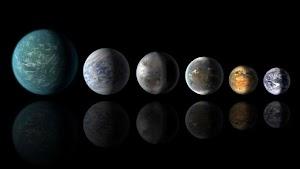 Planet Berair Ternyata Cukup Umum di Alam Semesta