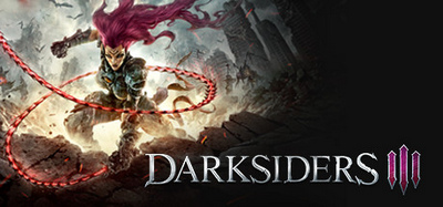 Darksiders III The Crucible-CODEX