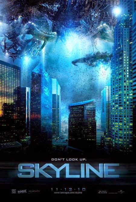 Skyline สงครามสกายไลน์ดูดโลก [HD]