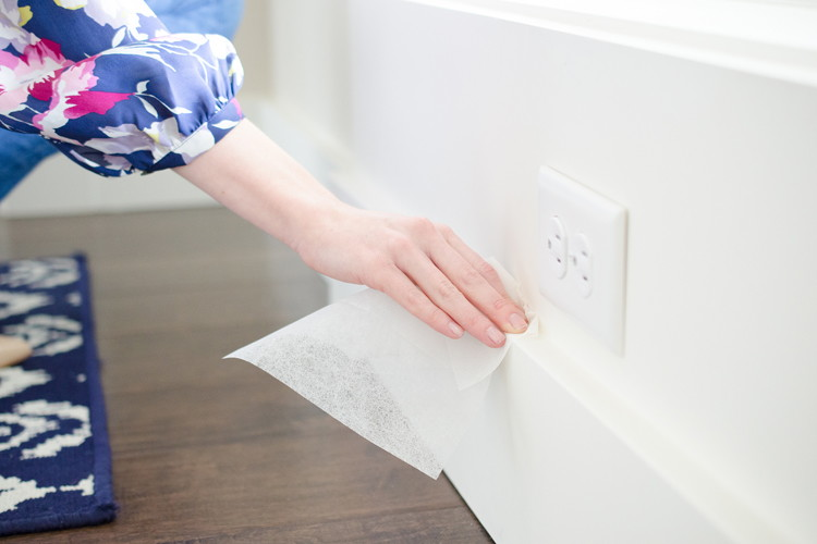 8 Incredibly Easy Ways To Dust Your Home