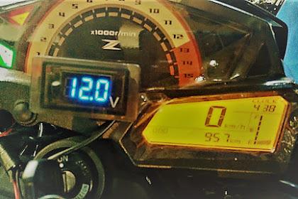 Tips Menyalakan Motor yang Sudah Terparkir Lama