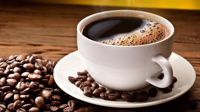 Nghệ thuật rang xay cà phê!